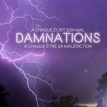 Morrigan K. Stern en interview pour Damnations !