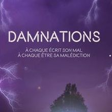 Damnations officiellement disponible !