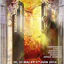 Bloody Week-end 2014 : retrouvez-y Undead Story, Le Monde Des Morts et Damnations !