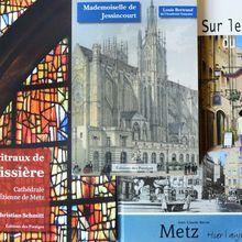 Sur les Traces du Graoully sur le site de la ville de Metz
