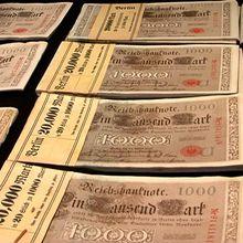 La dette…le remboursement de la dette…