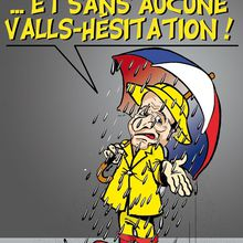 Hollande a la main ferme.