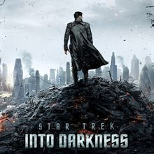 Cinoche : Star Trek Into Darkness