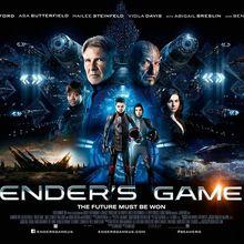 Blu-Ray : La Stratégie Ender (Ender's Game)
