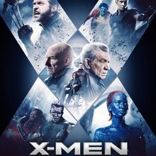 Cinoche : X-Men days of the future past