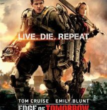 Cinoche : Edge of Tomorrow