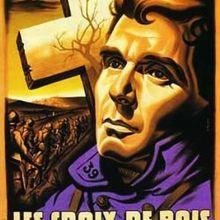 23 Février-23h45- Cycle : Patrimoine Français : Les croix de bois