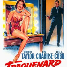 15 Juin-0h10 : Cycle : Nicholas Ray : Traquenard