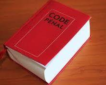 Lutte contre le terrorisme : tout est dans le code pénal !