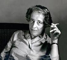Hannah Arendt : Qu'est-ce que la liberté ?