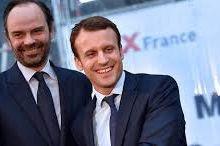 Macron-Philippe, Le Grand renouvellement, vraiment ?