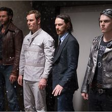 X-Men : Days of the future past