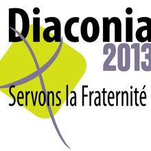"""Diaconia 2013: """"la fusée est lancée"""""""