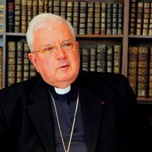 Lettre de Monseigneur Raffin, évêque émérite de Metz aux diocésains de Metz