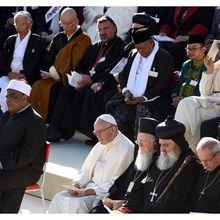 Le message du Pape pour un rassemblement interreligieux au Japon