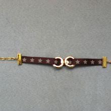 Bracelet tissu