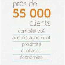 GDF SUEZ Energies France au service des entreprises et des collectivités