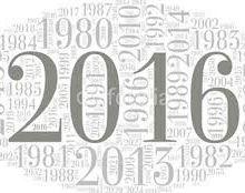 LES ATTENTES DE DIEU POUR NOUS EN 2016