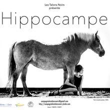 Les Talons Noirs présente Hippocampe