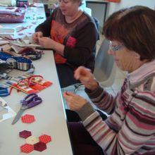 atelier hexagones