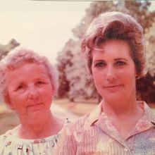 L'irradiation de Betty Cash et Vicky landrum (1980)