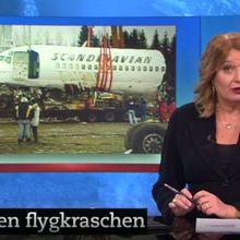 Il y a 25 ans : l'accident du vol SK 751 à Gottröra