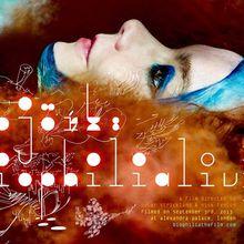 Björk : Biophilia en DVD