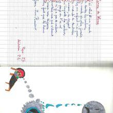 Larme de Lune de Jean-Luc ROUDAUT.