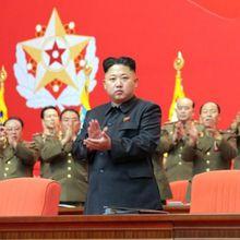 La Corée du Nord reconnaît détenir un Américain de 85 ans, selon Washington