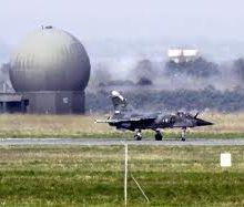 """Conférence ILERI DEFENSE le 6 novembre, """"géopolitique des bases aériennes"""""""