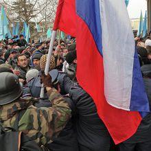 Crimée: la colère des Russes ethniques alimente le sentiment séparatiste