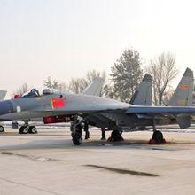 La Chine dément avoir mis en danger un avion militaire américain
