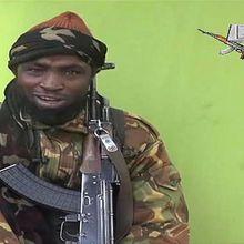 Nigeria: les Etats-Unis ne croient pas à la mort du chef de Boko Haram