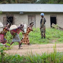 DR Congo: Security Council condemns massacres of civilians, attacks on peacekeepers