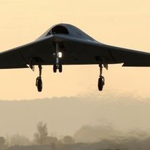 Europe's Neuron demonstrator completes flight trials in France