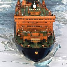 L'arctique, entre nouvelles potentialités et tensions géopolitiques