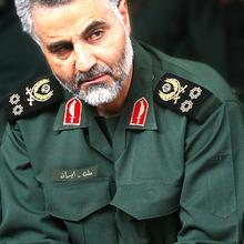 Qui est Qassem Soleimani, le nouvel ennemi juré de l'Etat islamique