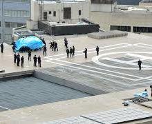 Japon. Un drone radioactif sur le toit du Premier ministre