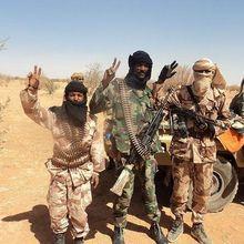Les accrochages entre rebelles touaregs et soldats maliens se multiplient