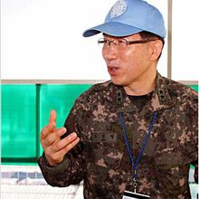 S. Korea will actively join global PKO missions: military