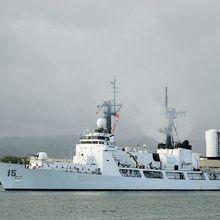 Avec les tensions en mer de Chine, les Philippines vont augmenter leur budget militaire de 25%
