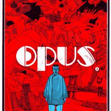 Opus - Satoshi Kon