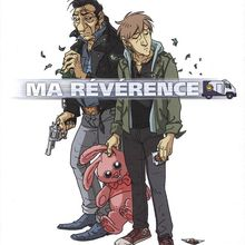 Ma révérence - Wilfried Lupano & Rodguen