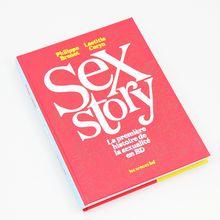 Sex Story - Philippe Brenot, Laetitia Coryn