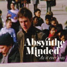 Absynthe Minded | Interview