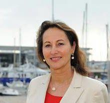 Ségolène Royal a présenté le programme de travail du ministère et les chantiers prioritaires