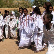 Niger-Sécurité à Agadez : le colonel Maikido tance les élus