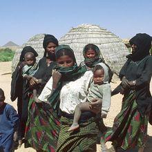 Voyage à Agadez : de Saint Remèze à Sikerat (suite 3)