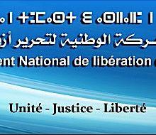 Azawad : Déclaration de Attayoub Ag Battaye, président du Conseil Révolutionnaire