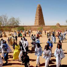 Armée française et narcotrafiquants au Niger